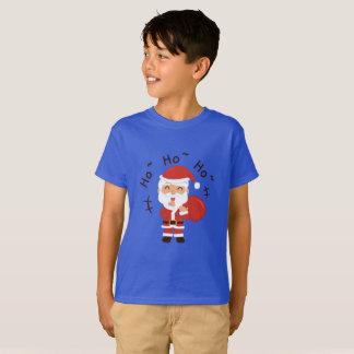 Christmas santaT-Shirt T-Shirt