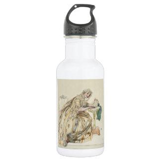 Christmas Secrets 532 Ml Water Bottle