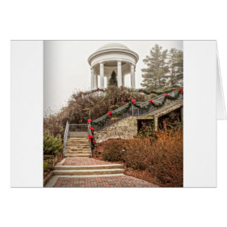 Christmas Sibyl Temple 101 Card