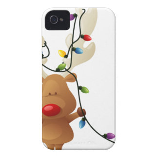 Christmas Special iPhone 4 Cases