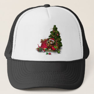 Christmas Special Trucker Hat
