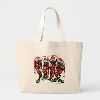 Christmas Spices Bag