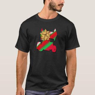 Christmas Sprint T-Shirt