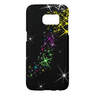 Christmas Star Samsung Galaxy S7 Case