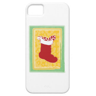 Christmas Stocking iPhone 5 Cover