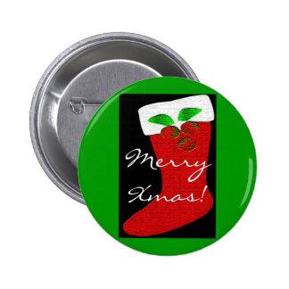 Christmas Stocking Pins