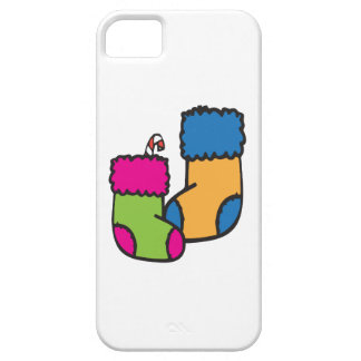 Christmas Stockings iPhone 5/5S Case