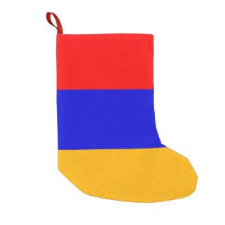 Christmas Stockings with Flag of Armenia