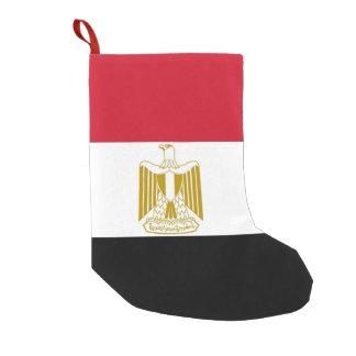 Christmas Stockings with Flag of Egypt