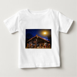 Christmas Story favor Baby T-Shirt