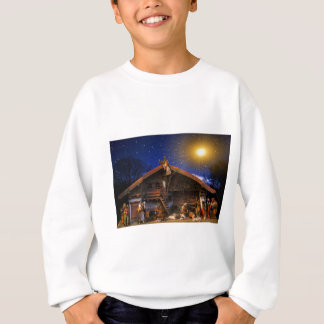 Christmas Story favor Sweatshirt