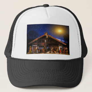 Christmas Story favor Trucker Hat