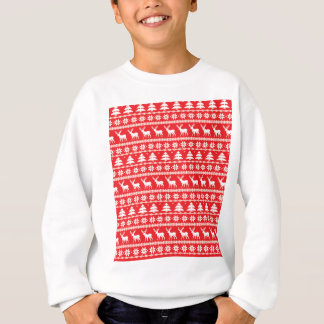 Christmas Sweater or Nordic Folk Ornament