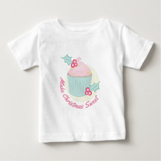 Christmas Sweet Baby T-Shirt