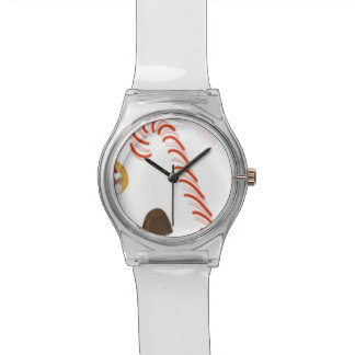 Christmas Sweeties Candies, Peppermints Candy Cane Watch