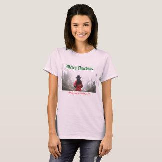 Christmas T-Shirt from Tombstone Arizona