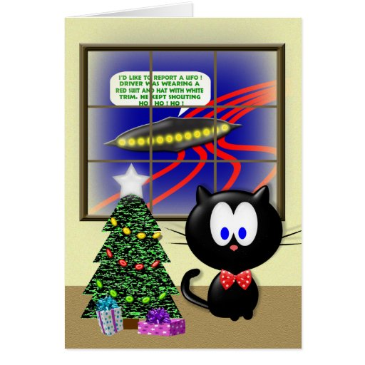 Christmas Time Cards