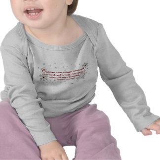 Christmas Toddler Shirt