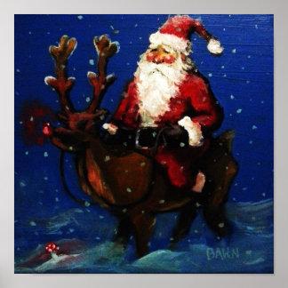 Christmas Tradition Poster