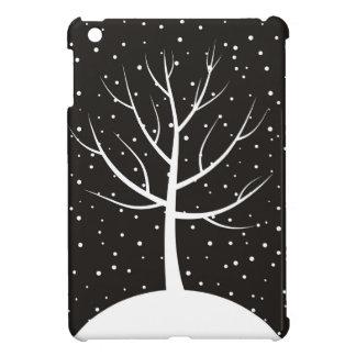 Christmas tree3 iPad mini case