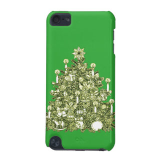 Christmas Tree 2 iPod Touch (5th Generation) Cases