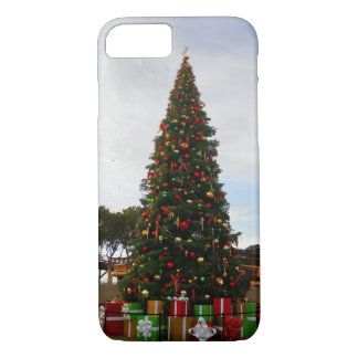 Christmas Tree #5 iPhone 8/7 Case