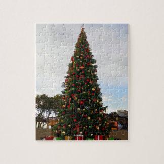 Christmas Tree #5 Jigsaw Puzzle