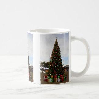 Christmas Tree #5 Mug