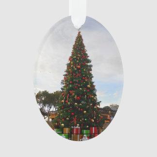 Christmas Tree #5 Ornament