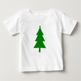 Christmas Tree Baby T-Shirt