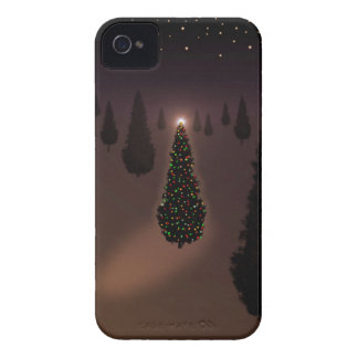 Christmas Tree Case-Mate iPhone 4 Cases