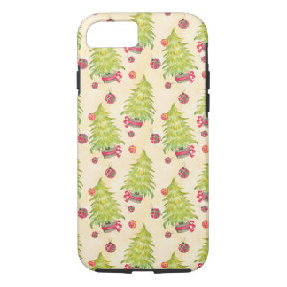 Christmas Tree Case-Mate iPhone Case