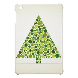 Christmas tree cover for the iPad mini