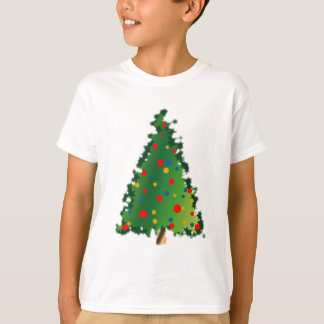 Christmas Tree Decoration T-Shirt