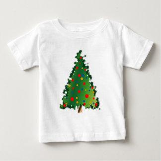 Christmas Tree Decoration T Shirts