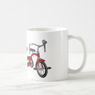 christmas tree delivery coffee mug