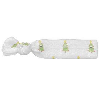 Christmas Tree Hair Tie