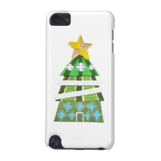 Christmas Tree Hotel 5th Generation I-Pod Case