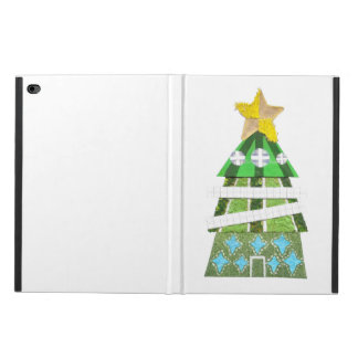 Christmas Tree Hotel I-Pad 2 Case