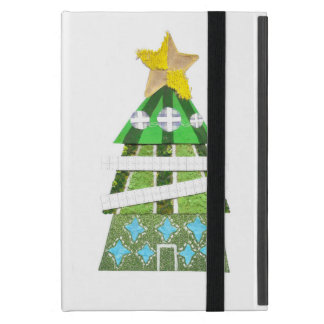 Christmas Tree Hotel I-Pad Mini Case