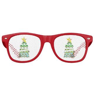 Christmas Tree Hotel Sunglasses
