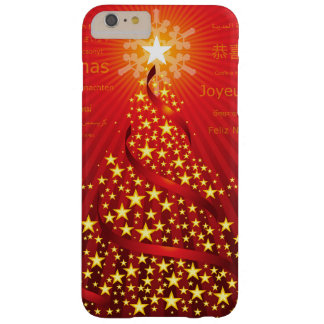 Christmas Tree iPhone 6 Plus Case