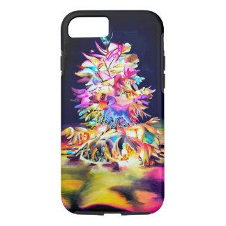 Christmas Tree iPhone 7, Tough Case