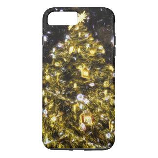 Christmas Tree iPhone 8 Plus/7 Plus Case
