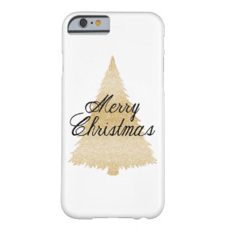 Christmas Tree - Merry Christmas - Phone Case