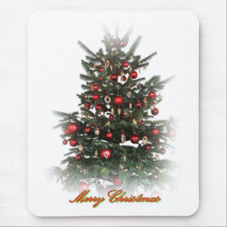 Christmas Tree Mousepad