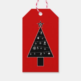 Christmas Tree of DOOM Gift Tags