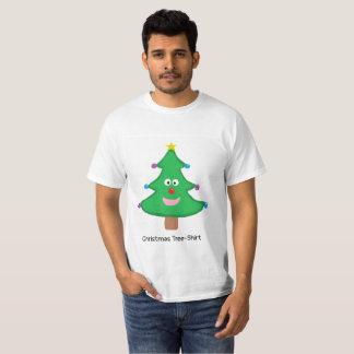 Christmas Tree-shirt T-Shirt