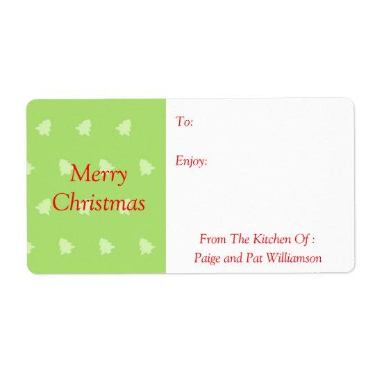 Christmas Tree Snowflakes Baked Goods Kitchen Food
