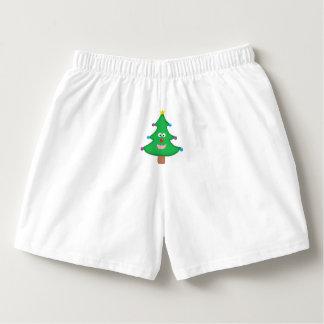 Christmas Tree-unks Boxers